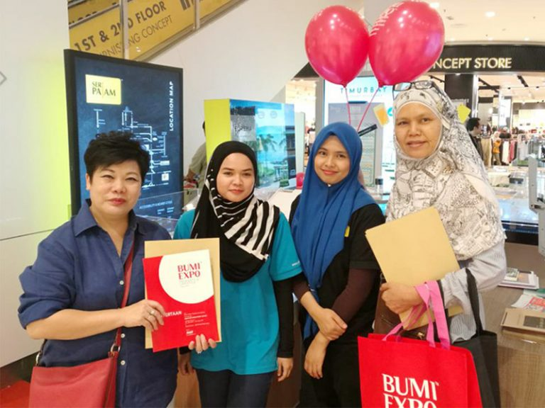 About Bumi Expo